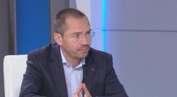 Ангел Джамбазки: Няма основания за оставка на Валери Симеонов