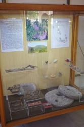 Изложба представя проучванията на крепостта Боровец през последните девет години