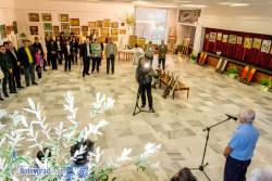 """Над 200 творби участват в сборната изложба """"Светове"""""""