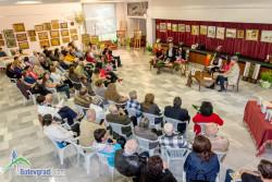 Красива поезия звуча в навечерието на най-българския празник