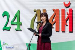 Стефка Граматикова: Как да вървим напред без красивата българска реч, а със злоречие!?