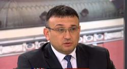 Младен Маринов: Към момента нивото на заплаха за България остава най-ниското