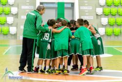 Момчетата на Балкан започнаха с победа