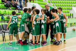 12-годишните на Балкан с трети успех във Варна