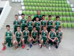 Николай Пеев: Доволен съм от момчетата и от сребърните медали