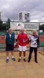 Марин Каваклов шампион по тенис за ветерани
