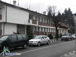 Двама непълнолетни бяха разкрити от служители на РУ - Етрополе непосредствено след извършена от тях кражба