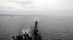 """Вертолет """"Пантера"""" падна в Черно море, има ранени"""