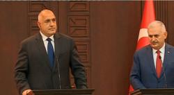 България ще помага на Турция да влезе в Европа