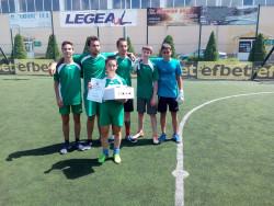 IX клас победи XI на финала на ПГТМ