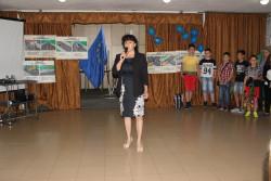 """В СУ """"Христо Ясенов"""" се проведе практическо занятие по повод началото на лятната ваканция за безопасността на децата"""