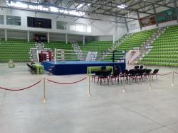 В събота за първи път: Турнир по бокс в Арена Ботевград