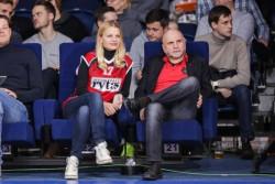 Президент на литовски гранд: Не трябва да има повече от двама чернокожи  в един отбор