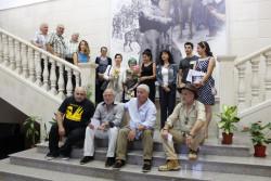 75 картини участват в първата национална изложба в Ботевград