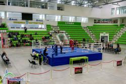 Боксьорите на Балкан спечелиха Купата на Ботевград