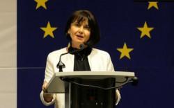 Съдиите избраха Цветинка Пашкунова за ВСС на първия тур