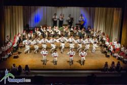 """Концерт на фолклорен ансамбъл """"Ботевград"""""""