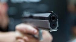 Полицаи от РУ - Етрополе задържаха възрастен столичанин, отправил заплаха с пистолет