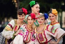 """Фолк-шоу """"Колесо"""" със спектакъл на 24 юни в Ботевград"""