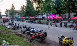 За поредна година Ботевград е домакин на Национален мото събор