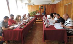 Решения от деветото редовно заседание на Общински съвет Етрополе