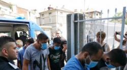 Биячите на деца в Асеновград остават в ареста, въпреки че имат своя версия за случилото се