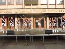 Голям концерт и впечетляваща заря бяха последните акорди от Празника на Етрополе
