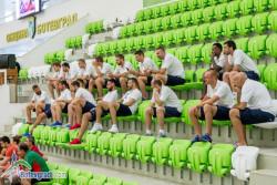 В петък и събота в Арена Ботевград - две контроли на националите