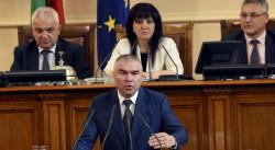 Марешки предлага депутатите да нямат имунитет