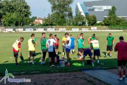 Футболистите се събраха за започване на подготовка