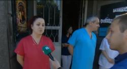 Циганинът, нападнал акушерки в Стара Загора, крещял: Правилно ви бият, малко ви е