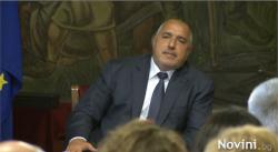 Борисов: България е завидно стабилна на фона на Балканите