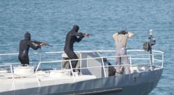 "Командоси удариха ""терористи"" във Варна"