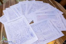 "Жители на ж.к. ""Саранск"" с подписка срещу непоносимата миризма в Ботевград"