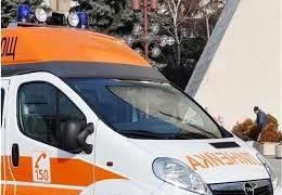 Жена пострада при катастрофа между Ботевград и Скравена