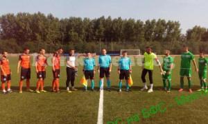 Балкан срещу Миньор Пк за третото място на Кариана Къп