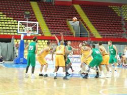 Днес България - Македония в Арена Ботевград
