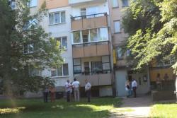 В понеделник започва санирането на първия жилищен блок в Ботевград