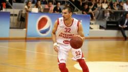 Балкан с трансферен удар: привлече Христо Захариев