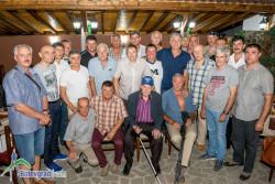 Шампионите от второто славно поколение на Балкан честваха 30 години от първата титла