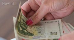 803,13 лв. е средният осигурителен доход за страната за месец юни 2017 г.