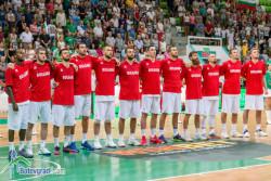 Възможните съперници на България в квалификациите