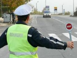 Стартира операция за засилен контрол на разрешената максимална скорост за движение