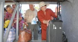 Все повече германски пенсионери се установяват в България