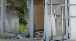 """Взривиха банкомат в столичния """"Младост"""", пари хвърчаха във въздуха"""
