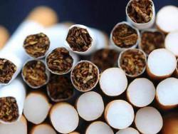 Цигари без акцизен бандерол са иззети от частен дом в Ботевград