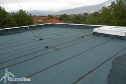 Завърши дългоочакваният ремонт на покрива на читалището в Скравена