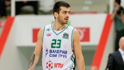 Станимир Маринов ще играе в Украйна
