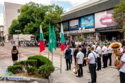 Ботевград празнува 132 години от Съединението на България