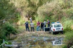 Труп на мъж е намерен в река Бебреш